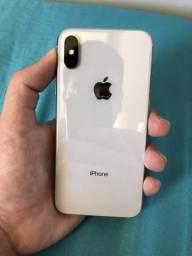 IPhone X garantia Apple até fevereiro