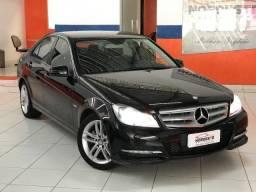 Mercedes-Benz C-180 Cgi Classic 1.8 16V 156Cv Aut. - 2012