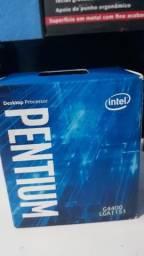 Processador Pentium G4400 6° geração