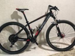 Bike aro 29 carbono