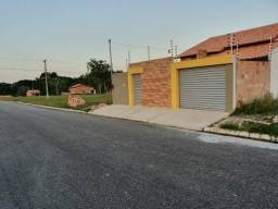 185 mil reais casa nova Salles jardins em Castanhal com 2/4 Aceita financiamento