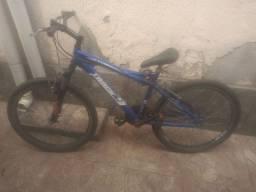 Bike alumínio