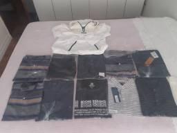 Grade de roupas masculinas grifes