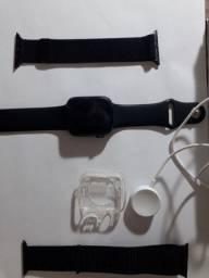 Vendo smartwatch relógio inteligente Iwo 12 44mm série 5