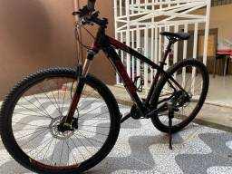 Bicicleta oggi usada apenas 2 vezes