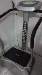Turbo changer plataforma vibratória