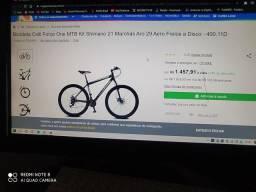 Bike colli force one