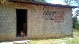 Vendo ou troco uma casa na ilha de Itamaracá