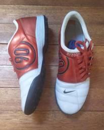 Chuteira Nike Total 90 - 40