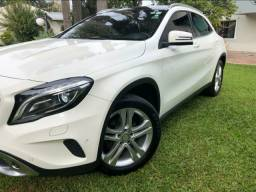 Mercedes-Benz Gla 2016 FF