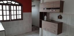 Alugo casa em Feu Rosa com ponto comercial - 2 Quartos