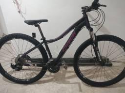 "Bike Oggi float 5.0 T 15,5"""
