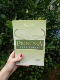Livro: Princesa para sempre - Meg Cabot