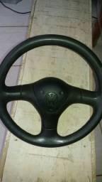 Vendo volante saveiro g2 original conservado