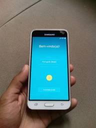 Samsung galaxi J3 Sem nenhum arranhão
