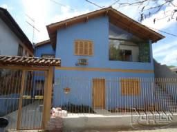 Casa à venda com 5 dormitórios em Ideal, Novo hamburgo cod:8131