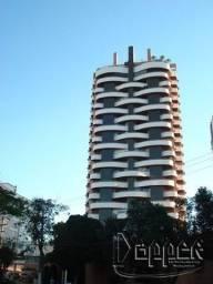 Apartamento à venda com 3 dormitórios em Centro, Novo hamburgo cod:4321