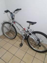 Bicicleta Caloi 100 alumínio aro 26
