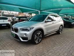 BMW X1 S20I Active