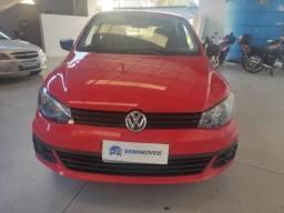 VW - VOLKSWAGEN Gol Trendline 1.0 T.Flex 12V 5p