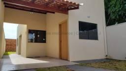 Casa Nova Espaçosa de excelente acabamento - Jardim Anache