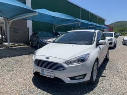 Ford Focus TITA/TITA Plus 2.0 8V