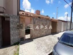 Casa para alugar com 3 dormitórios em Tabuleiro dos martins, Maceio cod:27168