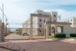 Apartamento para aluguel, 1 quarto, 1 suíte, 1 vaga, Pioneiros - Campo Grande/MS