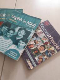 livros de ingles antigos da cultura inglesa