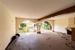 Casa com 4 dormitórios para alugar, 242 m² por R$ 6.000/mês - Chácara Monte Alegre - São P