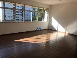 Apartamento à venda com 4 dormitórios em Serra, Belo horizonte cod:ALM877