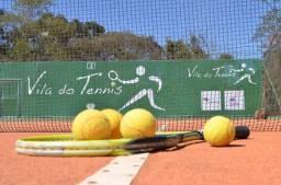 Quadra de Tenis - tamanho Society