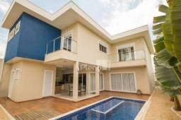 Casa com 3 dormitórios à venda, 310 m² por R$ 1.620.000,00 - Swiss Park - Campinas/SP