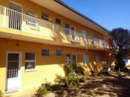 Apartamentos de 1 dormitório(s) no Jardim Quitandinha em Araraquara cod: 82794