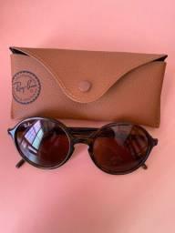 Óculos rayban original nunca usado!!!