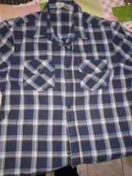 Vendo camisas vários modelos