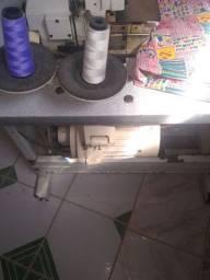 Máquina Industrial Interlock