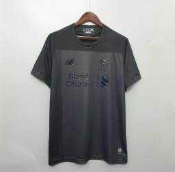 Camisas futebol tailandesas