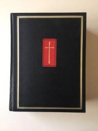 Bíblia Sagrada em Inglês - Holy Bible - Raridade
