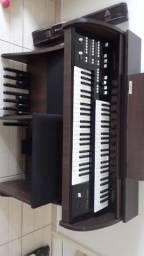 Órgão Premium