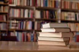 Livros de Teologia/Religião