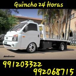 Guincho Manaus 24 horas