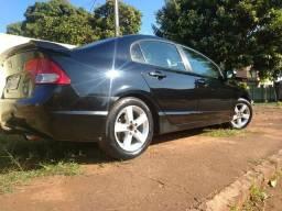 Vendo ou troco NEW Civic 2006/2007 - 2007
