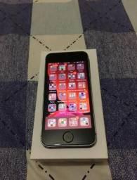 Iphone Se 128gb memória interna