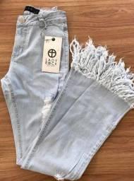 Jeans Lady Rock