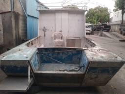 Barco cabinado de 28 pés R$ 36.200,00