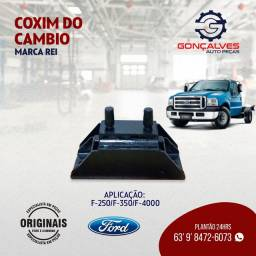 COXIM DO CAMBIO REI