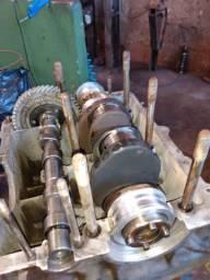 Motores a AR e Peças