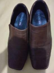 Vendo sapato Ferracini 41