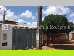 Campo Grande (ms): Casa zbfps mkjbd